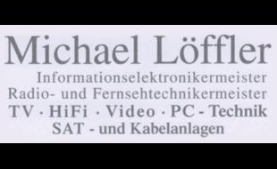 Bild zu Michael Löffler - Informationselektronik + Radio + Fernsehtechniker - Meister in Meerbusch