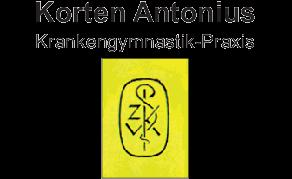 Korten Antonius Krankengymnastik