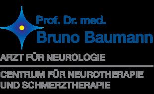 Prof. Dr. med. Bruno Baumann Centrum für Neurotherapie und Schmerztherapie (CNST