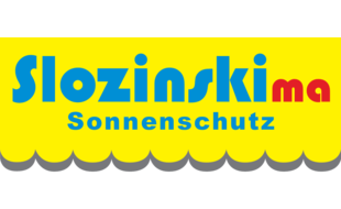 Bild zu Slozinskima Sonnenschutz e. K. in Düsseldorf