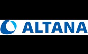 Logo von ALTANA AG