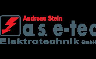 Bild zu a.s. e-tec Andreas Stein Elektrotechnik GmbH in Kaarst