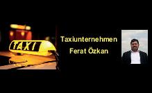 Taxiunternehmen Özkan