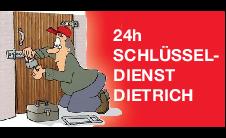 24-h Schlüsseldienst Dietrich