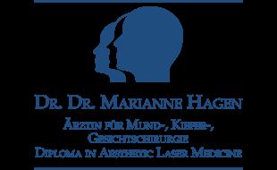 Bild zu Dr. med. Dr. med. dent. Marianne Hagen in Düsseldorf