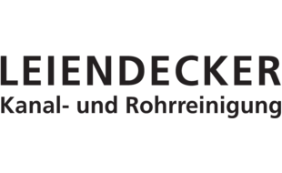 Bild zu Leiendecker - Kanal- und Rohrreinigung in Kempen