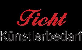 Logo von Künstlerbedarf Ficht
