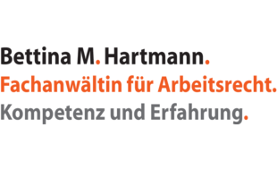 Hartmann Bettina M.