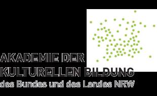 Logo von Akademie der Kulturellen Bildung des Bundes und des Landes NRW e. V.
