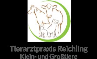 Bild zu Reichling Tierarztpraxis Groß- und Kleintiere in Weeze