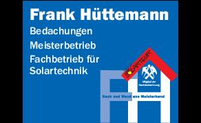 Bedachungen Hüttemann