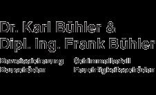 Bühler Karl Dr. & Bühler Frank Dipl.-Ing.