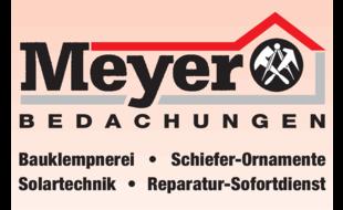 Meyer Bedachungen