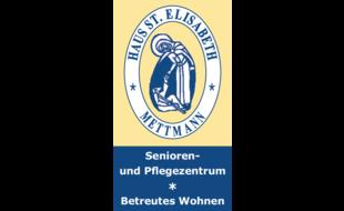 Logo von Senioren- & Pflegezentrum Haus St. Elisabeth
