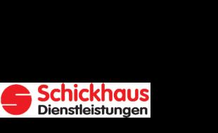 Logo von Dienstleistungen Schickhaus