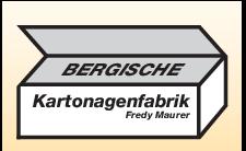 Bergische Kartonagenfabrik