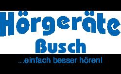 Hörgeräte Busch