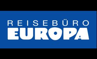 Logo von Reisebüro Europa