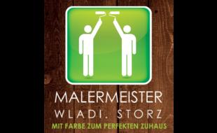 Malermeister Storz