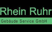 Logo von Rhein-Ruhr Gebäudeservice GmbH