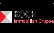 Logo von Koch Immobilien GmbH