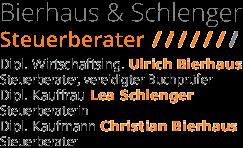 Bierhaus & Schlenger Steuerberater