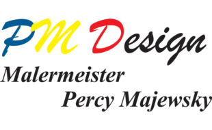 PM Design Malermeister Percy Majewsky
