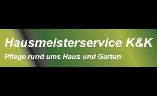 Logo von Hausmeisterservice K & K