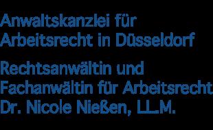 Bild zu Nießen, Nicole Dr. in Düsseldorf