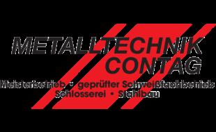 Bild zu Metalltechnik Contag Schlosserei in Wülfrath
