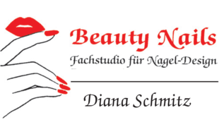 Bild zu Beauty Nails Schmitz D. in Grevenbroich