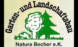 Logo von Natura Becher e.K.