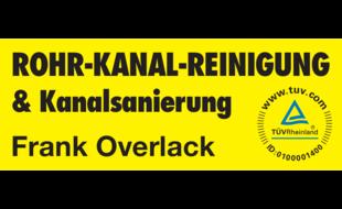 Logo von Frank Overlack Abflussreinigung