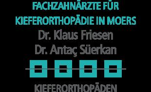 Bild zu Friesen Klaus Dr., Süerkan Antac Dr. in Moers