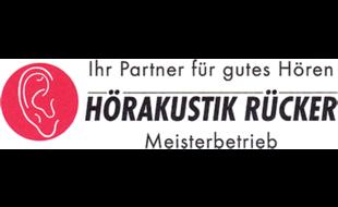 Bild zu Hörakustik Rücker in Krefeld