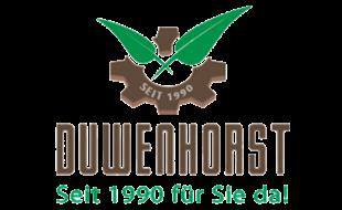 Duwenhorst René