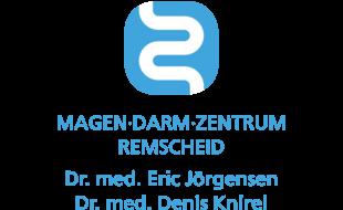 Dr. Eric Jörgensen und Dr. Denis Knirel