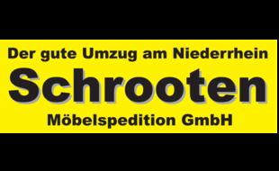 Bild zu Möbelspedition, Schrooten GmbH in Alpen