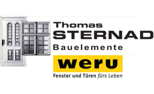 Sternad Thomas Bauelemente