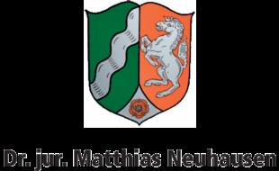 Neuhausen, Matthias Dr. jur.