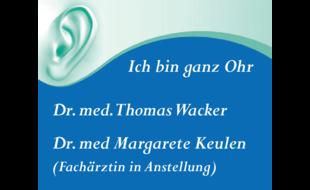 Bild zu Wacker Thomas u. Keulen Margarete Dr.med. in Mönchengladbach