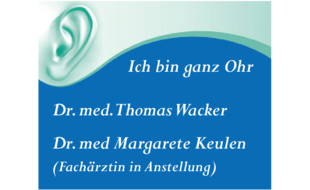 Wacker Thomas u. Keulen Margarete Dr.med.