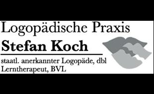 Logopäde Koch Stefan