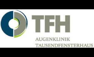Logo von Augenklinik Tausendfensterhaus, Gemeinschaftspraxis für Augenheilkunde