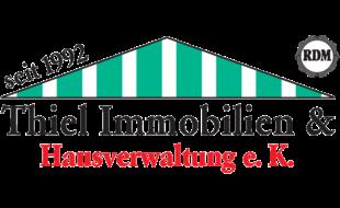 Bild zu Thiel Immobilien &, Hausverwaltung e.k. in Düsseldorf