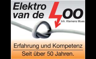 Bild zu Elektro van de Loo in Dinslaken