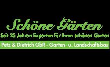 Garten- und Landschaftsbau Petz & Dietrich