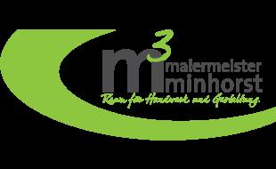 Bild zu m3 Malermeister Minhorst GmbH in Krefeld