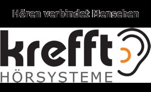 Logo von Krefft Hörsysteme