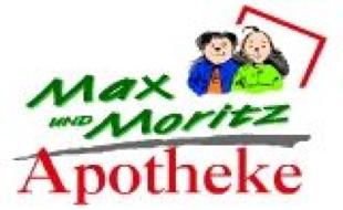 Logo von Max und Moritz Apotheke